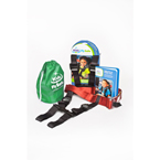 Special CARES-Airplane Safety Harness (4288-3 KIT)